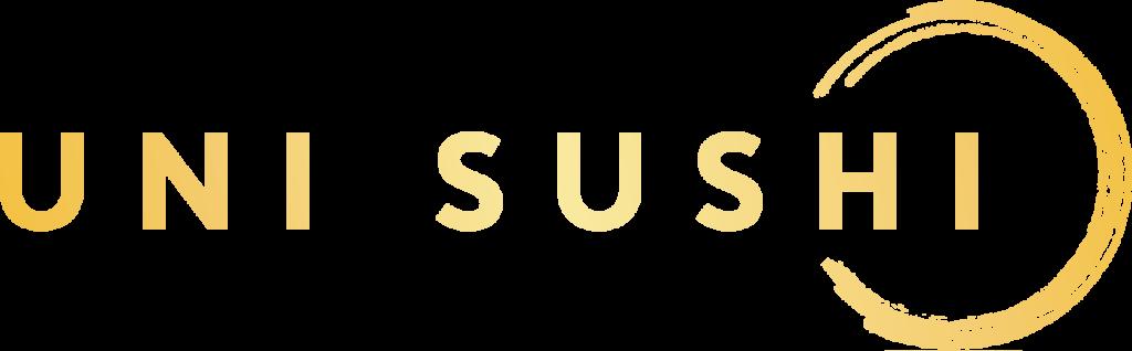 Logo Uni Sushi version longue