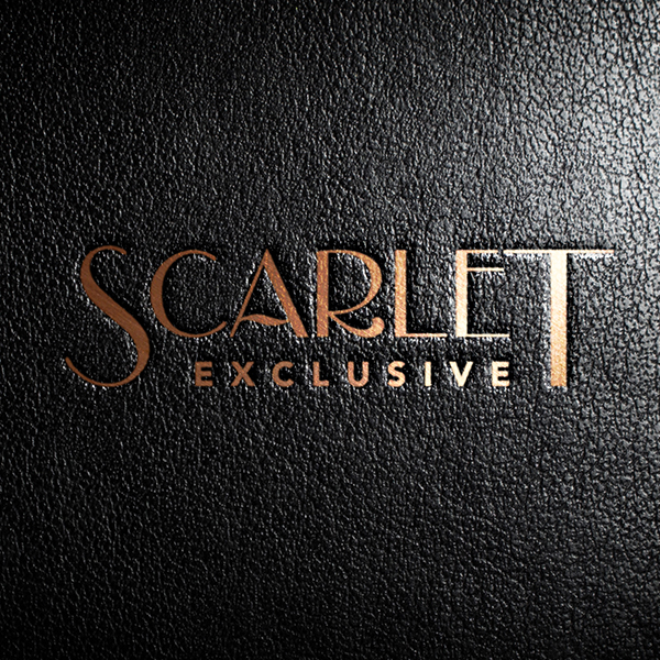 Logo Scarlet Exclusive
