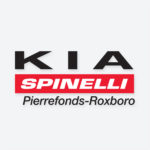 Logo Spinelli Kia Pierrefonds-Roxboro