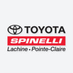 Logo Spinelli Toyota Lachine et Pointe-Claire